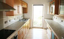 bespoke kitchen design London UK