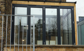bespoke home extensions design London UK